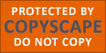 Protected by Copyscape Duplicate Content Checker